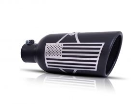 Gibson® Performance 71-1013 Patriot Series Exhaust Tip